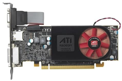 Pc Intel I3 2100 With R7 Radeon Grapich Gaming Design ati radeon hd 5570 launched reviewed 80 low profile