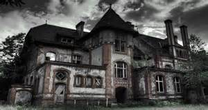 Haunted Places In Why Your Isnt Real