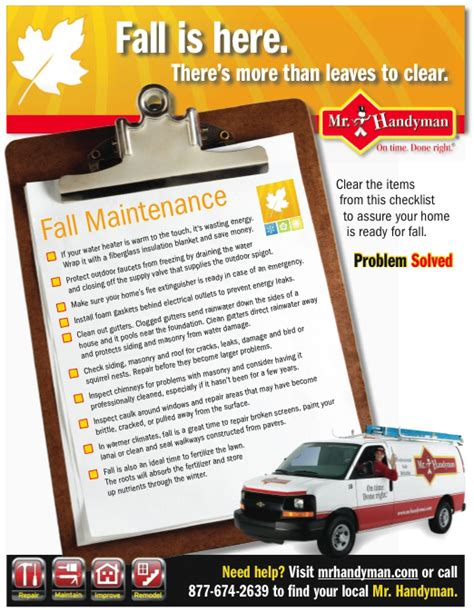 home improvement tips for being maintenance free home maintenance checklist printable maintenance schedules