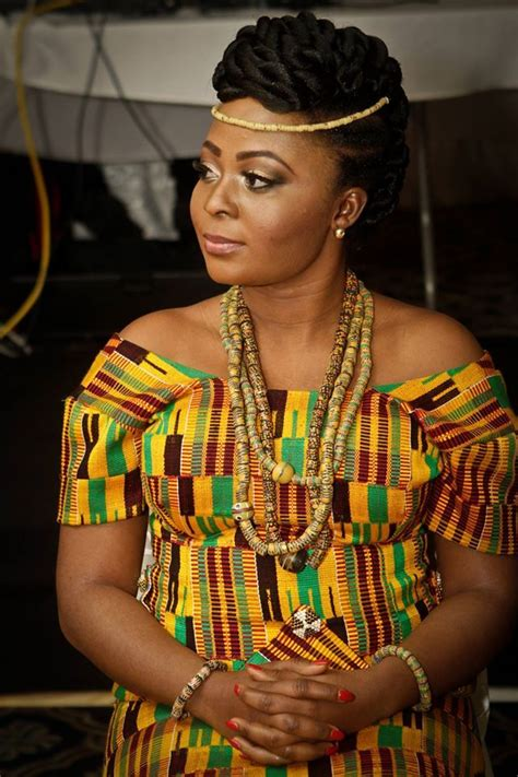 hairstyles for african traditional wear 1000 ideas about ghana wedding on pinterest african
