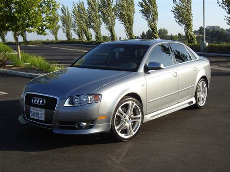 2006 Audi A4 julian88 2006 audi a4 specs photos modification info at