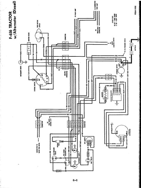 wiring diagram or schematic diagrams 11971599 ih 656 wiring diagram farmall 656
