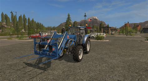 Robert Ls by Robert Fb160 V 1 0 Ls17 Farming Simulator 2017 Mod Fs 17 Mod