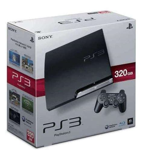 Sony Playstation 3 Ps3 Ps 3 Mesin Jepang Hdd 160 Gb sony playstation 3 ps3 slim 320gb black skroutz gr
