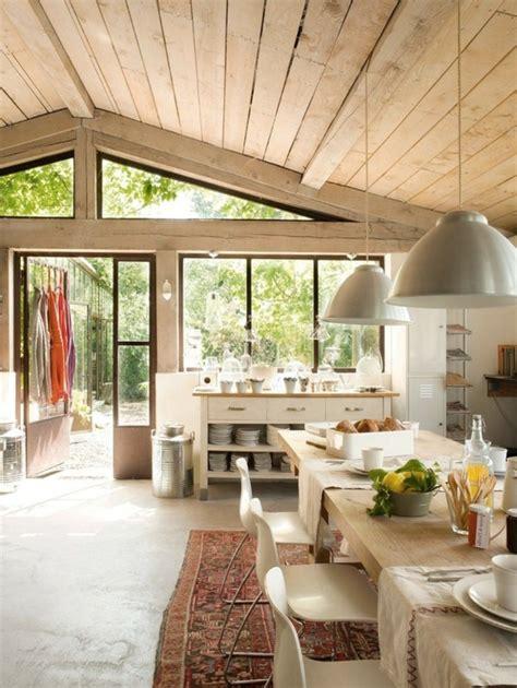 wohnung landhausstil die wohnung im landhausstil einrichten 30 ideen