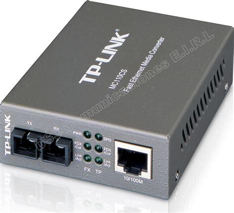 converter link media converter tp link