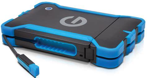 rugged drives g technology announce rugged drives ephotozine