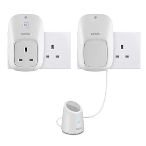 review belkin wemo switch motion home automation for