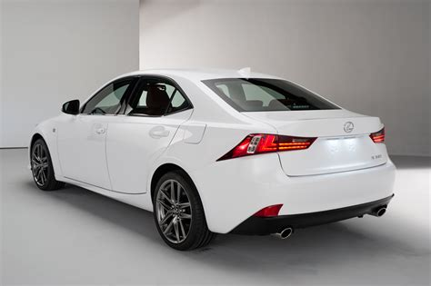 lexus cars 2014 news 2014 lexus is totally different model than its