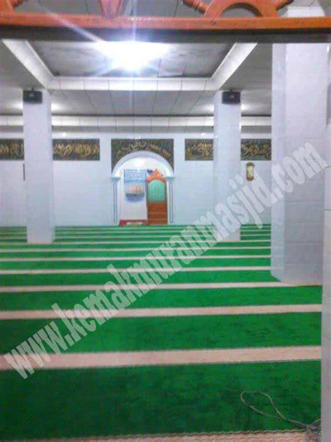 Karpet Woll karpet turki untuk masjid al husna pusat kebutuhan masjid