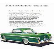 265 Best Vintage Auto Brochures Images On Pinterest