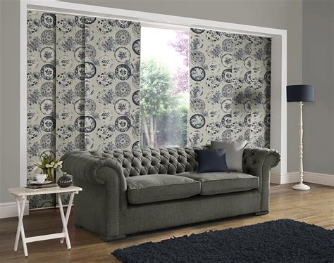patio door panel blinds bolton blinds panel blinds for your windows bolton blinds