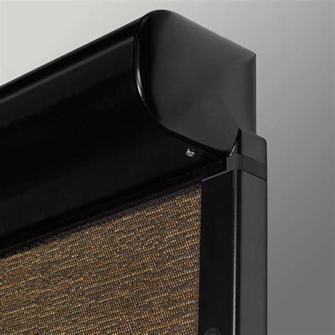 draper motorized shades exterior flexshade 174 motorized draper inc