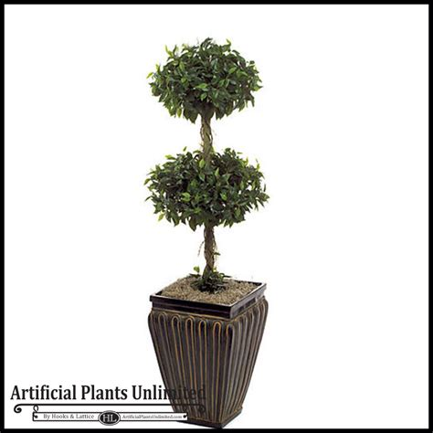 artificial topiary tree topiary artificial trees for