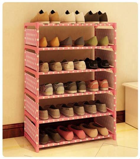 Harga Rak Sepatu 2 Susun jual rak serbaguna 6 susun rak sepatu 6 susun di lapak