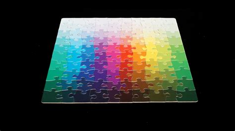 5000 colors puzzle cmyk puzzle 5000 cmyk puzzle 5000 cmyk puzzle unilad clemens habicht this