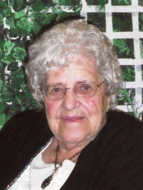 obituary of lucille birchem welcome to funeral