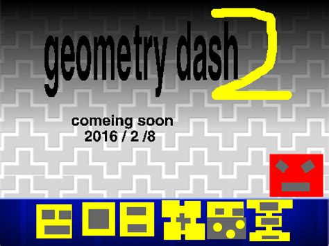 geometry dash full version free download deutsch geometry dash v0 2 remix on scratch