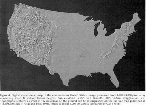us topographic map earth u s geological survey bulletin 2016