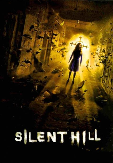 Silent Hill 2006 Full Movie Covers Box Sk Silent Hill 2006 High Quality Dvd Blueray Movie