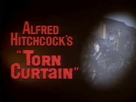 torn curtain trailer classic movies torn curtain 1966