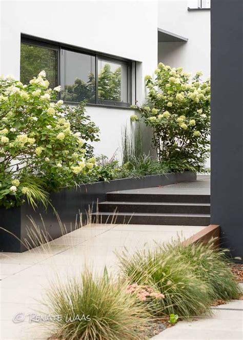 moderne gärten gestalten gartenblog zu gartenplanung gartendesign und