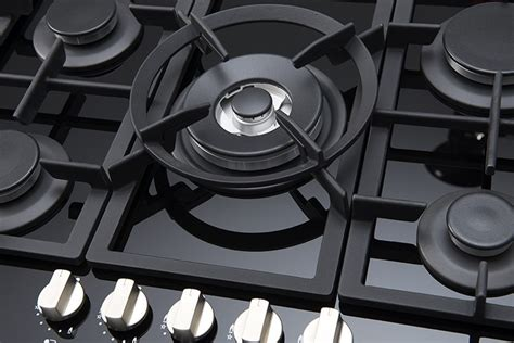 70cm cooktop 70cm gas on ceramic cooktop ross s discount home centre