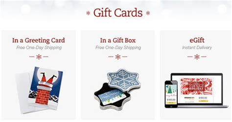 Send Amazon Gift Card - tripawds amazon selections 187 great last minute gift supports tripawds