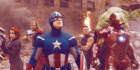 Mainan Heroes Assemle Captain America Iron untitled animated gif 4144689 by helena888 on favim