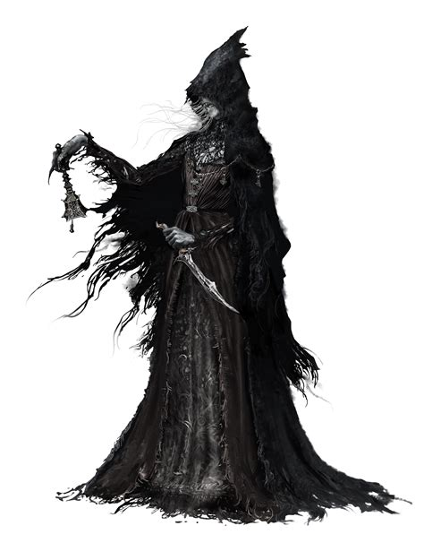 design concept wiki image bell maiden art jpg bloodborne wiki fandom