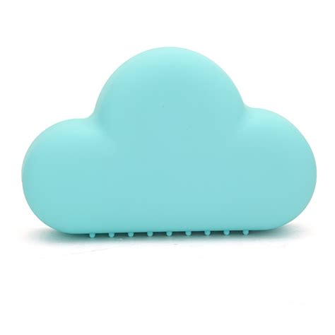 Cloud Alarm Clock cloud shape alarm clock seekfancy