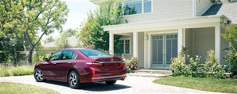 house of honda what s the best sedan los angeles families can buy