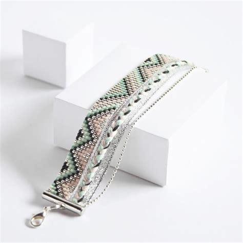 Modele Bracelet Perle