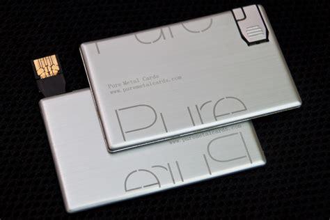 metal card metal cards usb metal business card metal