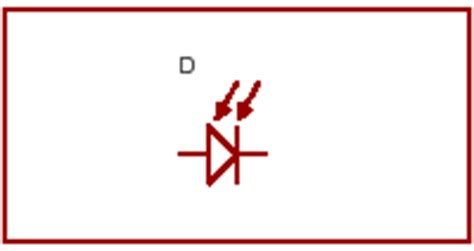 light detecting diode circuit symbols electronics everyday