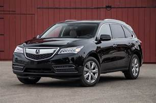 Acura Used Mdx 2016 Acura Mdx Release Date And Redesign Autocvt