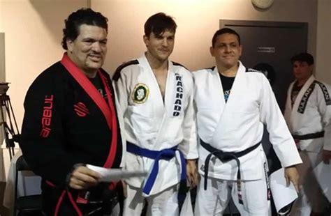 clark gregg brazilian jiu jitsu the ultimate list of celebrity bjj practicioners updated