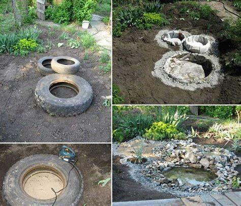 easy backyard water features 26 wonderful outdoor diy water features tutorials and