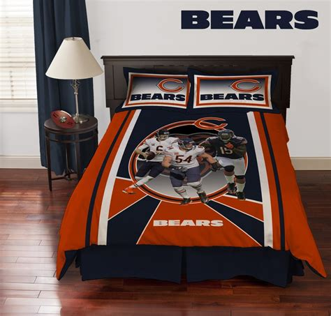 chicago bears bedroom 79 best images about cb room on pinterest logos nfl