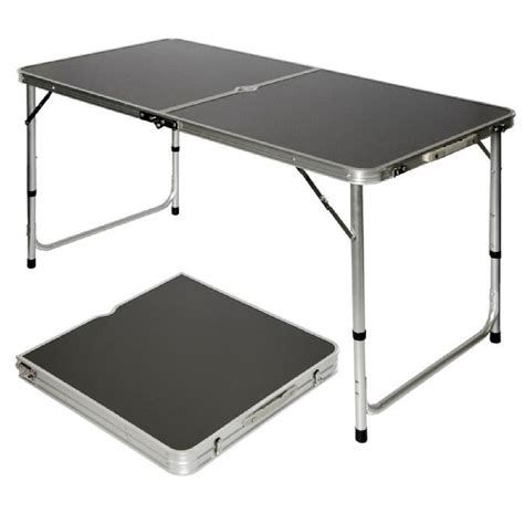 si鑒e de table amanka table de cing portable pliante en mallette