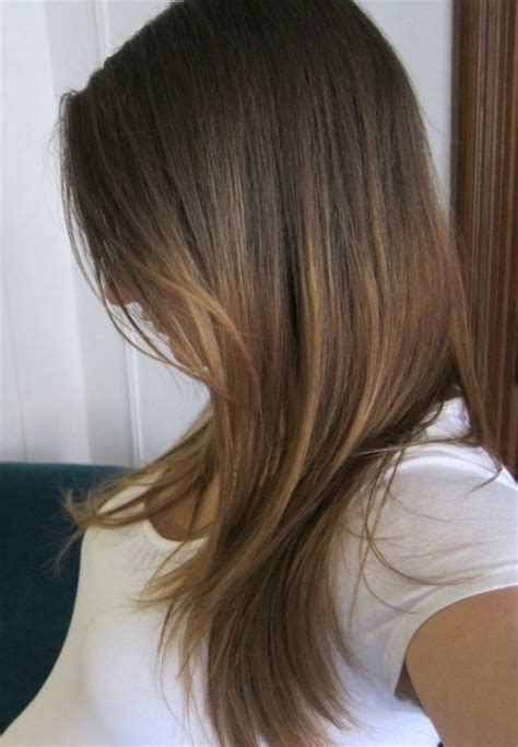 ombre hair growing out accidental ombre quot my highlights growing out images frompo