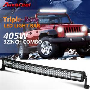 led light bar for cars the best 32 inch cree light bars cree led light bars