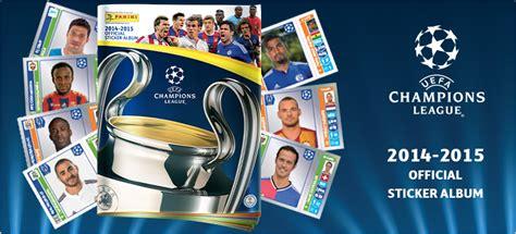 Calendario Uefa Chions League 2014 15 Album Uefa Chions League 2014 2015