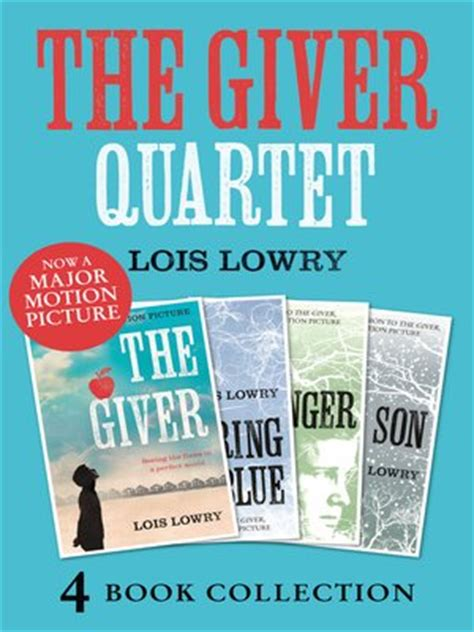 ker giv er read with your voice books the giver quartet series 183 overdrive ebooks audiobooks