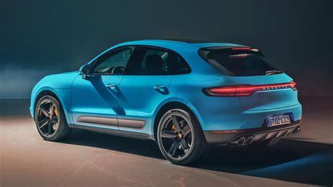 Porsche 911 Macan by The New Porsche Macan Hints At The Next 911 Top Gear