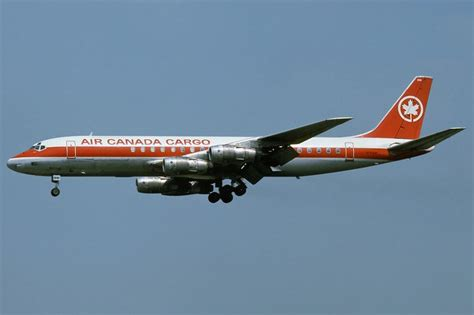 17 best images about cargo airlines air canada cargo on canada timeline and boeing 727