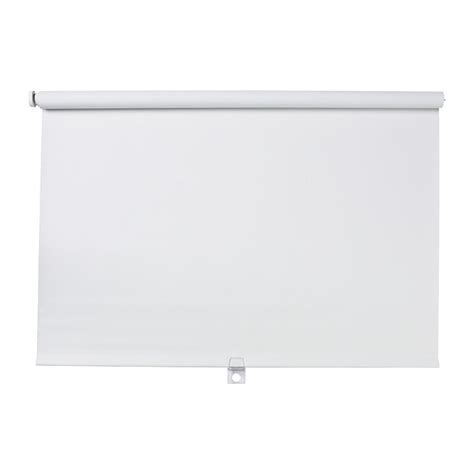 ikea blackout shades tupplur block out roller blind 24x77 quot ikea