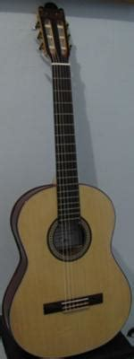 Handmade Classical Guitars For Sale - caraka 01 handmade classical guitar for sale