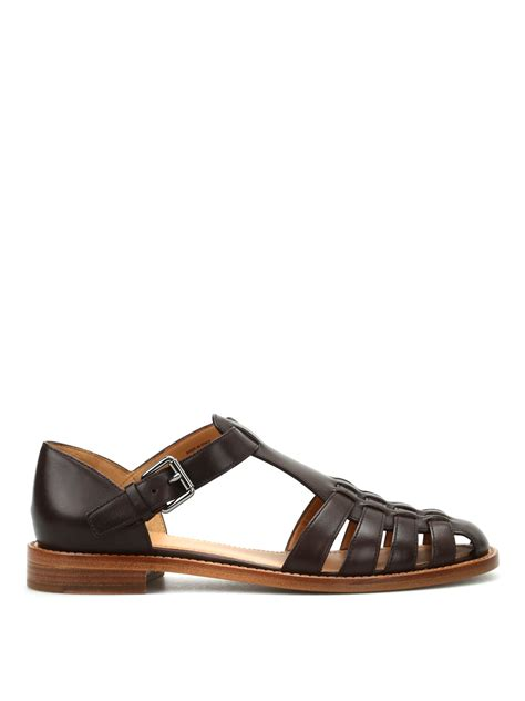 sandals church kelsey sandals by church s sandals ikrix