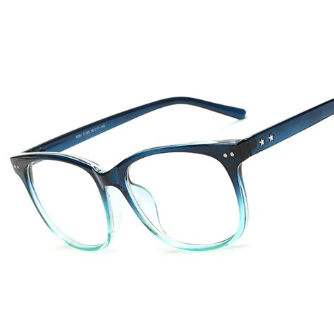 new brand 2015 personality rivet trendy optical